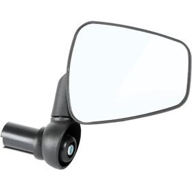Zefal Dooback 2 Bike Mirror For inside clamping right black